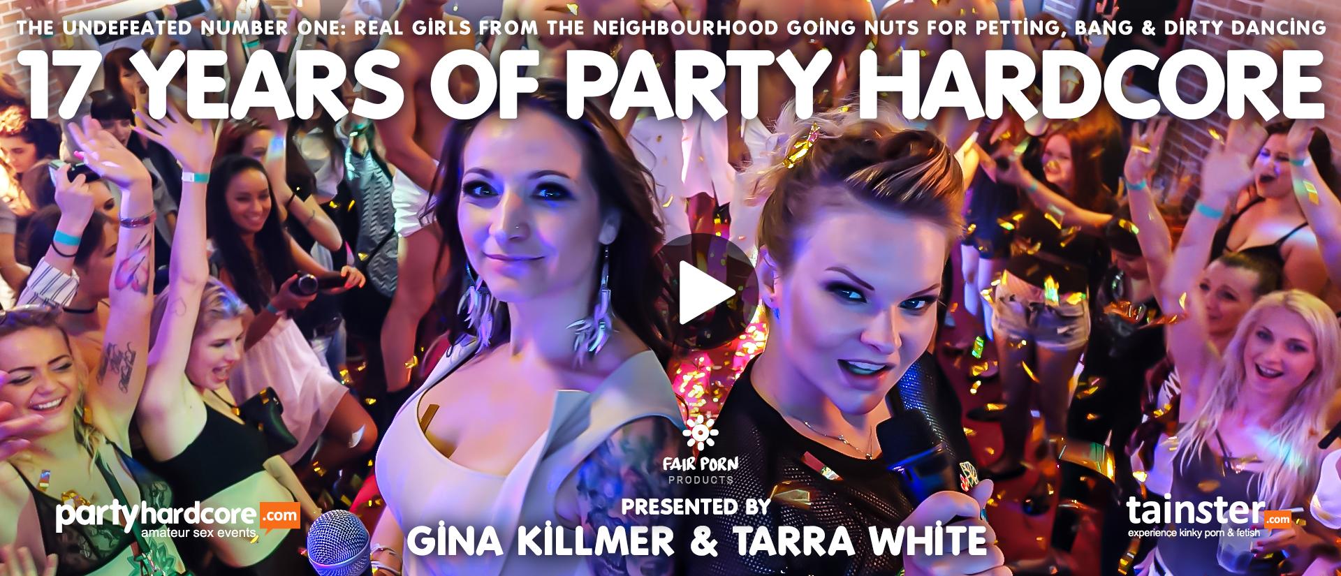 Videos party hardcore Wild hardcore